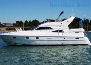 Luxury Speed cabin boat sport yacht for sale