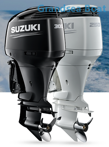 SUZUKI outboard engines for sale