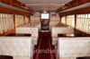 China 25m FRP Day Commercial 140 Passenger Ferry Boat for Sale