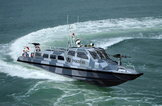 12.7m High Speed Aluminum Government Supervision Patrol Boat for Sale