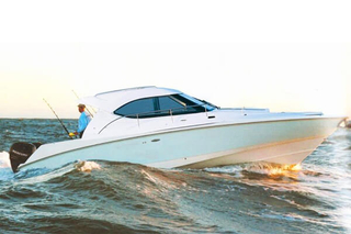 Speed Cabin Center Console Motor Boats for Sale