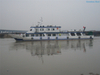 36m 200persons Steel Hull Passenger Ferry Ship for Sale