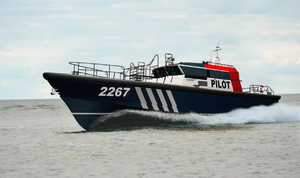Grandsea 23m Fiberglass Speed Pilot Boat for Sale